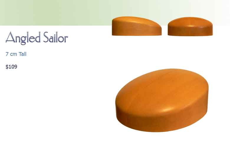 Angled Sailor IIF